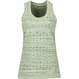 Marmot Elana Sleeveless Shirt Women green